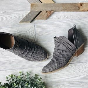 REPORT | Ankle Booties